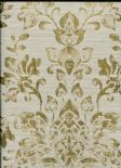 Eastern Alchemy Kyasha Gold Wallpaper 293004 By Arthouse For Options